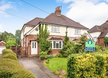 3 bed semi-detached house for sale in Maidstone Road, Pembury, Tunbridge Wells TN2