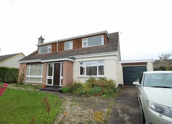Thumbnail 4 bed detached bungalow for sale in 8, Lochardil Place, Inverness