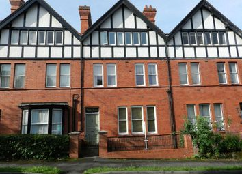 Thumbnail 6 bed terraced house for sale in Orchard Gardens, Ithon Road, Llandrindod Wells
