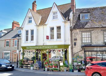 Thumbnail 5 bed end terrace house for sale in St Kilva, Mere, Wiltshire
