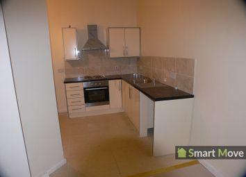 Thumbnail 1 bedroom flat to rent in Eldern, Orton Malborne, Peterborough, Cambridgeshire.