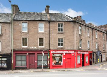 Thumbnail 1 bedroom flat for sale in 128c Logie Street, Dundee