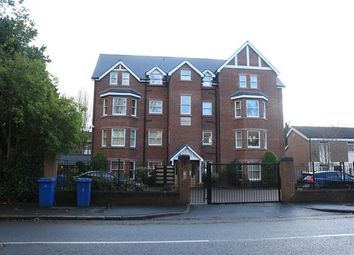 Thumbnail 2 bed flat to rent in Livingston Drive, Sefton Park, Liverpool