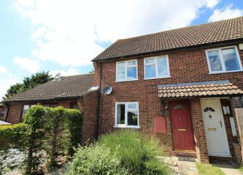 3 bed terraced house for sale in Nursery Close, Hellesdon, Norwich NR6