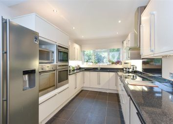 Thumbnail 3 bedroom detached house for sale in Crouch Croft, London