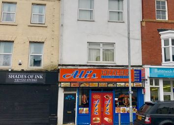 Thumbnail Commercial property for sale in 6A High Street, Stockton-On-Tees, Cleveland