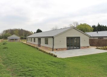 Thumbnail 4 bed mews house for sale in Great Easton, Great Dunmow, Essex