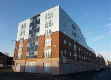 Thumbnail 2 bed flat to rent in Percy Street, Hulme, Manchester