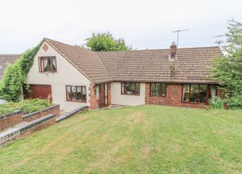 Thumbnail 4 bed property for sale in Tidworth Road, Salisbury