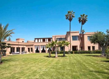 Thumbnail 7 bed villa for sale in Marrakesh, 40000, Morocco