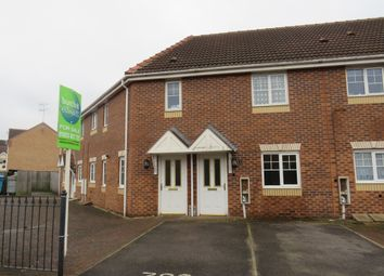 Thumbnail 2 bed maisonette for sale in Cairngorm Drive, Mansfield
