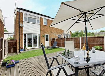 Thumbnail 3 bed semi-detached house for sale in Hayfield Close, Chesterfield, Derbyshire