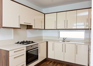 Thumbnail 2 bed flat to rent in Church Road, Southend On Sea