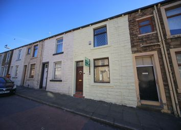 2 bed terraced house for sale in Palmerston Street, Padiham, Burnley BB12