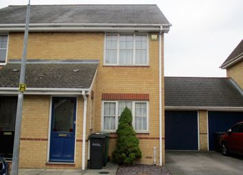 Thumbnail 2 bed detached house to rent in Tortoiseshell Way, Braintree