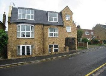 Thumbnail 2 bed flat to rent in Trinity Court, Buckhurst Hill