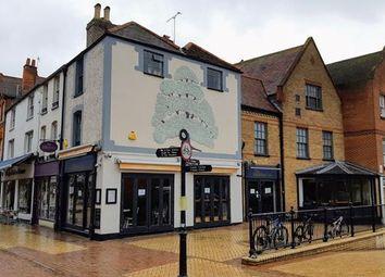 Thumbnail Retail premises for sale in 13 Moulsham Street, Chelmsford, Essex