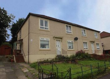 Thumbnail 2 bed flat for sale in Reid Street, Coatbridge, North Lanarkshire