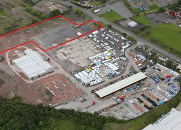 Thumbnail Industrial to let in Main Street, Newmains