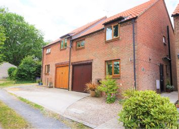 Thumbnail 3 bed semi-detached house for sale in Back Lane, Fridaythorpe