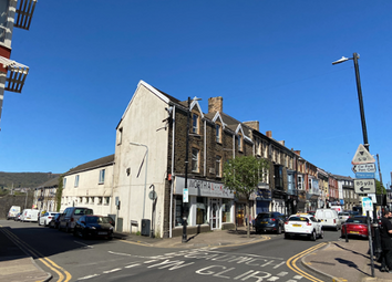 Thumbnail Retail premises for sale in 40 & 42 Windsor Road, Neath