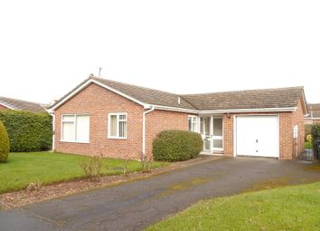 Thumbnail 2 bed detached bungalow for sale in Juniper Place, Ross-On-Wye