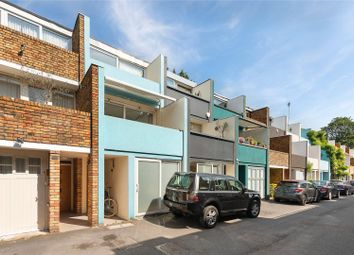 Thumbnail 3 bed terraced house for sale in Ruston Mews, Notting Hill, London
