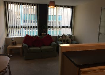 Thumbnail 1 bedroom flat to rent in St. Helens Road, Swansea