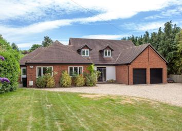 Thumbnail 4 bed detached house for sale in Icknield Road, Goring