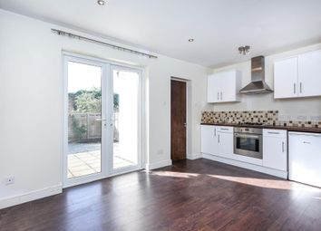 Thumbnail 1 bed flat to rent in Richmond Grove, Surbiton