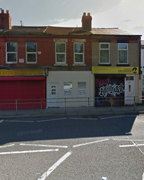Thumbnail Room to rent in Borough Road, Birkenhead