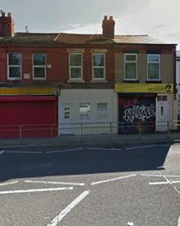 Thumbnail Room to rent in Borough Road, Birkenhead
