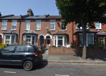 Thumbnail 4 bed terraced house to rent in Grosvenor Road, Leyton