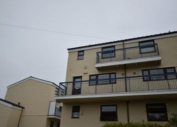 Thumbnail 3 bed maisonette for sale in Raglan Road, Plymouth, Devon