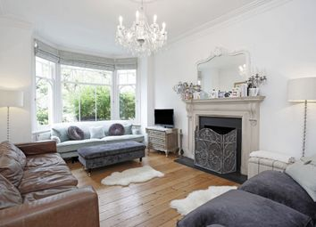 Thumbnail 5 bedroom semi-detached house to rent in Ingleside Grove, London