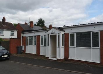 Thumbnail 2 bedroom bungalow for sale in Carden Close, West Bromwich