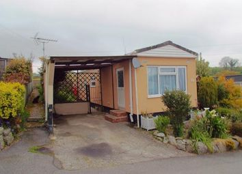 Thumbnail 2 bed bungalow for sale in Luxulyan, Bodmin, Cornwall