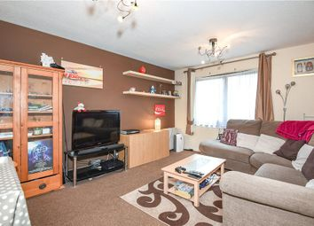 Thumbnail 1 bed flat for sale in Peerless Drive, Harefield, Uxbridge, Middlesex