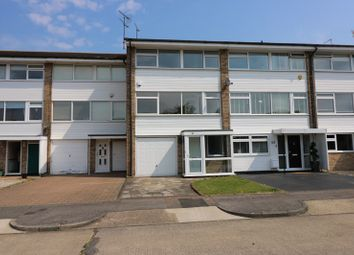 Thumbnail 4 bed town house to rent in Little Thorpe, Thorpe Bay, Southend-On-Sea