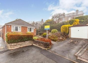 Thumbnail 2 bed bungalow to rent in Paddock Way, Dronfield