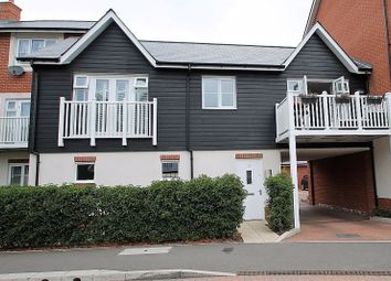 Thumbnail 2 bed flat to rent in Thistle Walk, High Wycombe