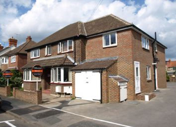 Thumbnail 1 bed flat to rent in York Road, Farnborough