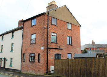 Thumbnail 3 bed property for sale in Oswald Place, Oswestry