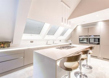 Thumbnail 4 bed flat for sale in The Grove, London