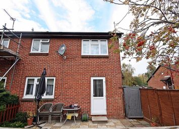 Thumbnail 1 bedroom end terrace house for sale in Concord Close, Northolt