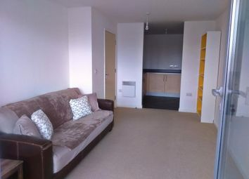 Thumbnail 1 bed flat to rent in Skyline, Granville Street, Birmingham