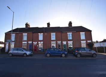 Thumbnail 2 bed terraced house for sale in North Walsham Road, Sprowston, Norwich