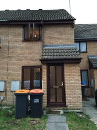 Thumbnail 2 bed terraced house to rent in Chesterton Mews, Bedford, Bedford, Bedfordshire