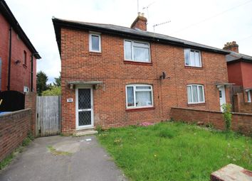 Thumbnail 4 bed semi-detached house for sale in Harrison Road, Southampton