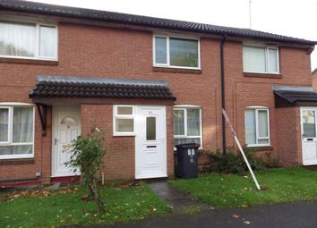 Thumbnail 2 bed flat to rent in Marney Road, Swindon, Wiltshire